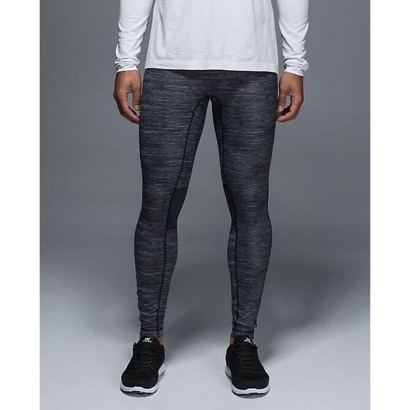 b495df9b8 lululemon athletica Other - Mens lululemon Surge Tight Running Pants Tights